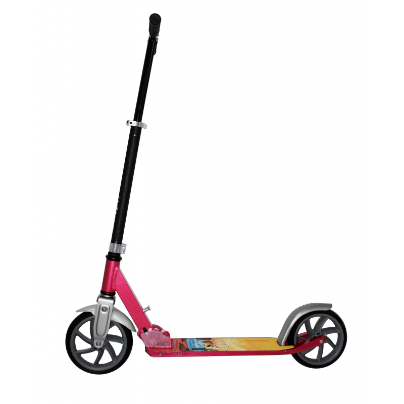 JD Bug Smart SCOOTER Pink  (20 cm wheels)  ab 10 jahre