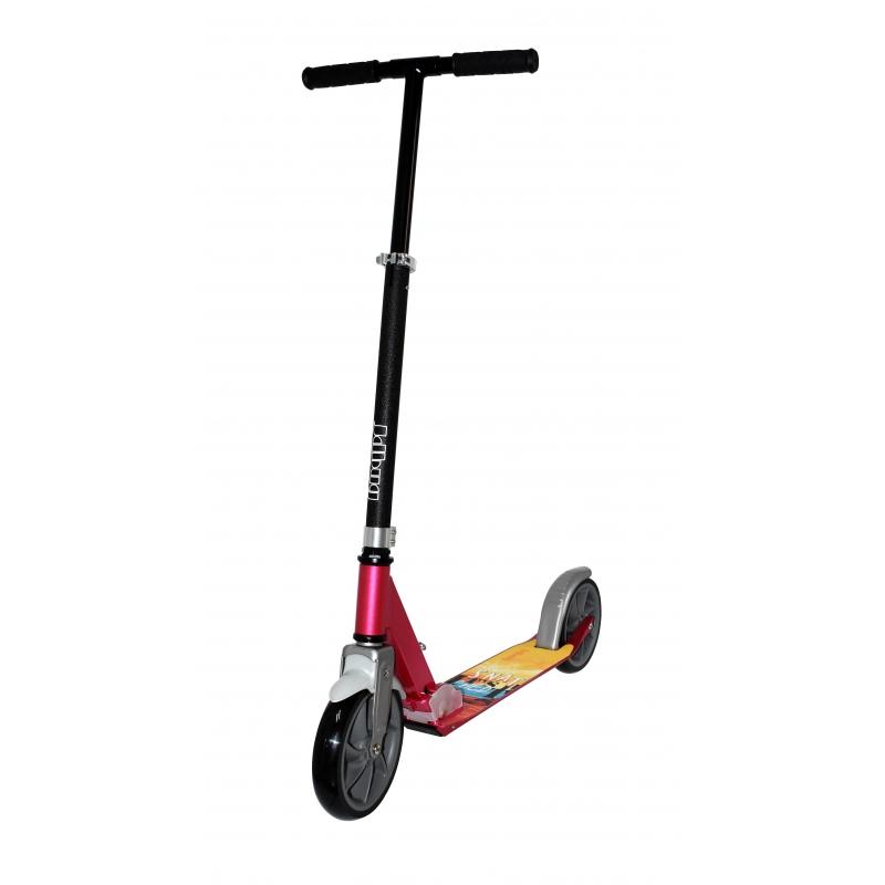 JD Bug Smart SCOOTER Pink  (20 cm wheels)  ab 10 jahre
