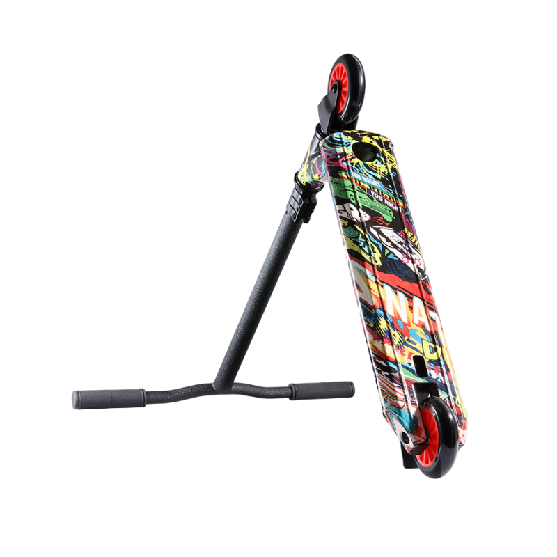 JD Bug  Stunt Roller 119TC Graffiti NEW