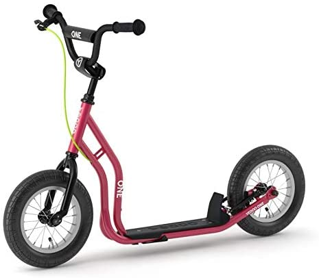 YEDOO Kinder-Roller One Pink NEW  ab 5 Jahren