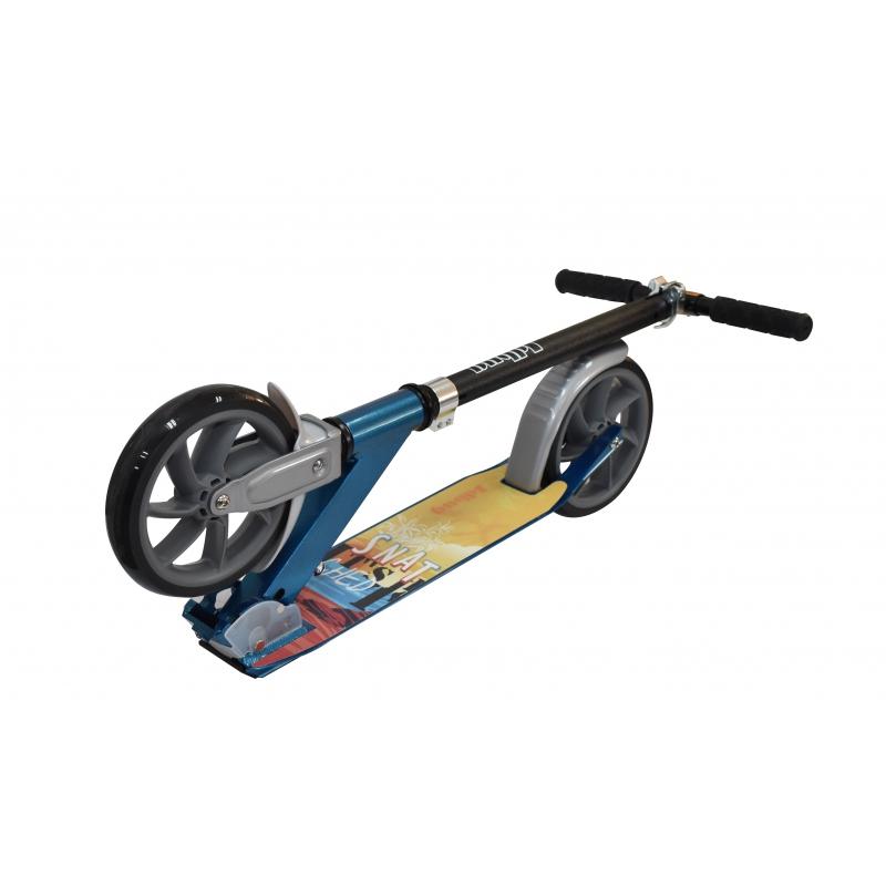 JD Bug SCOOTER Smart blue (20 cm wheels) ab 10 Jahre