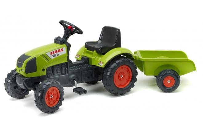 Falk Claas Arion 430 - Grün - Traktor - Jungen