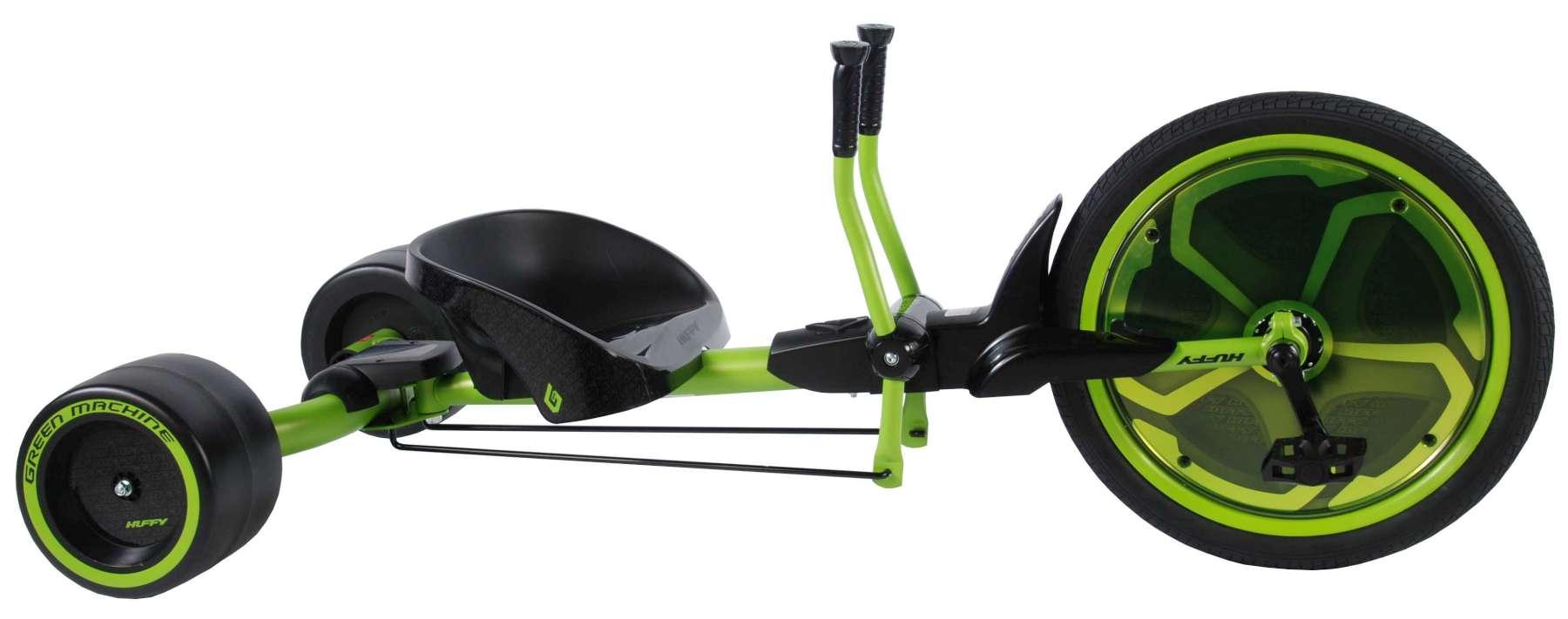 Green Machine 20 Zoll - Go Kart für  Jungen und Mädchen
