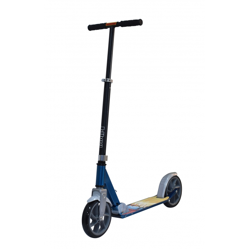 JD Bug SCOOTER Smart blue (20 cm wheels) ab 10 Jahre