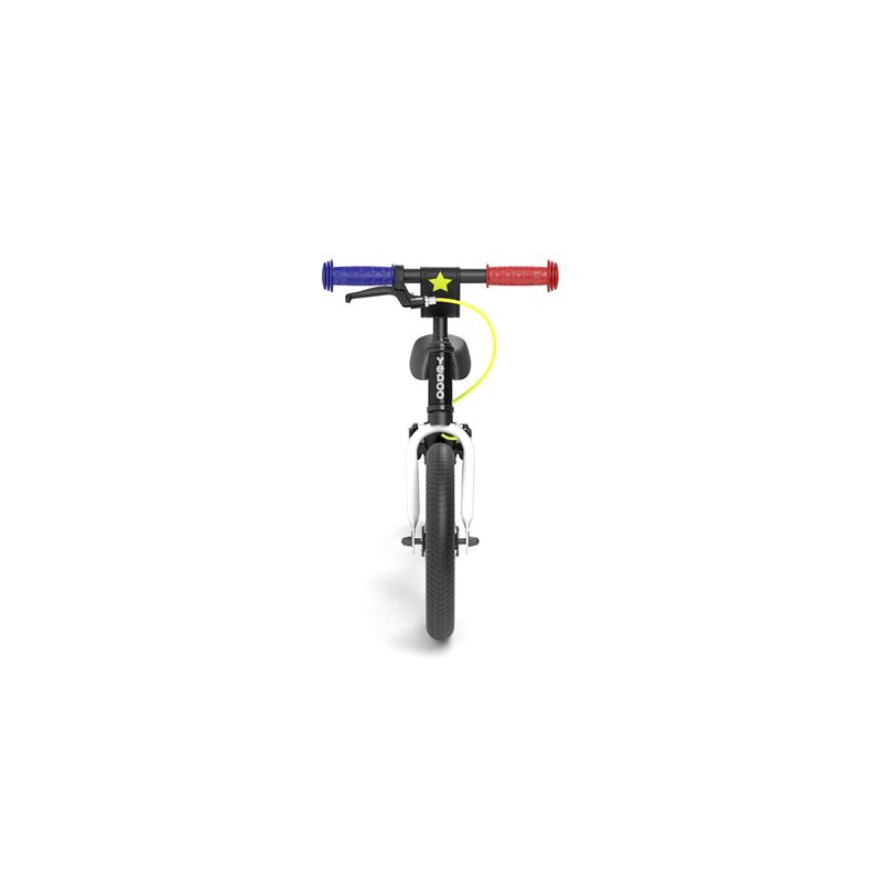 YEDOO  Police - Laufrad für Kinder ab 1,5 Jahre, ab 85 cm Körperhöhe, mit Luftreifen