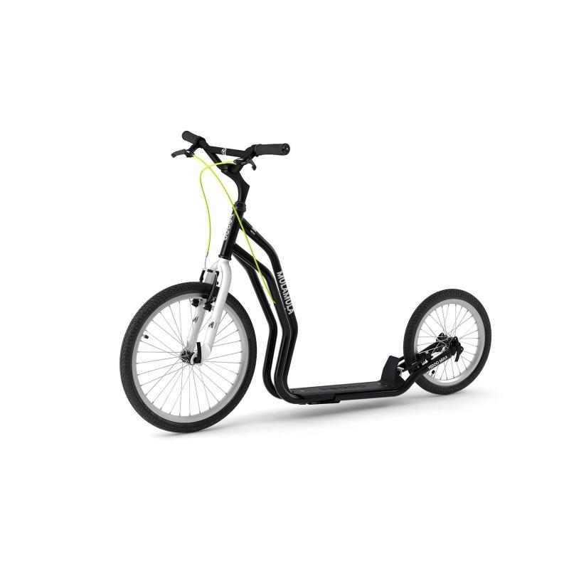 YEDOO Roller  Mula black (v-brake)